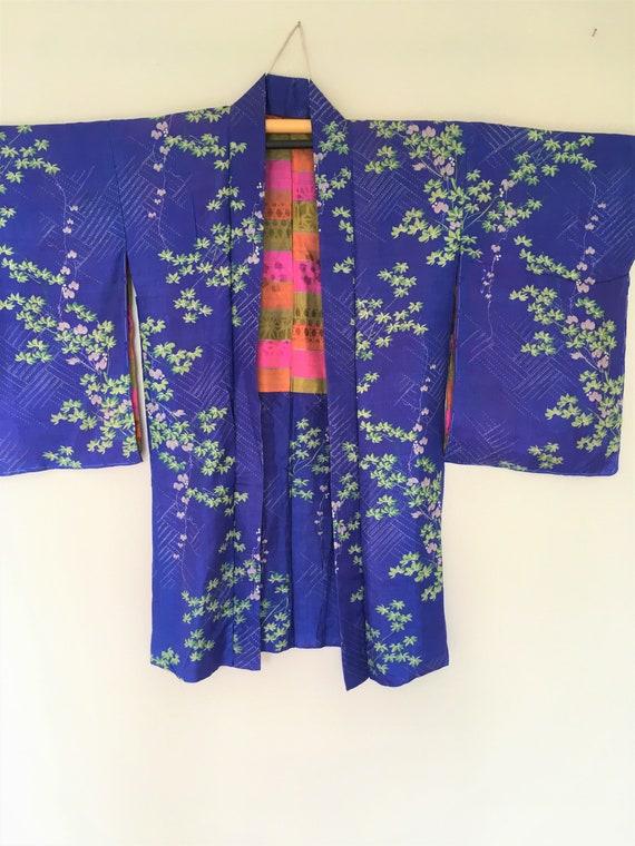 Vintage Kimono/ Vintage Haori