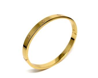 8fcae00a63c44 Cartier love bracelet | Etsy