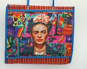 241ca84e7372 Frida market bag | Etsy