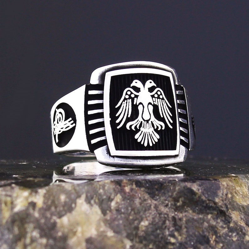 NEU 10 mm Durchmesser für MelanO Silber Ring Amazonit Kugel