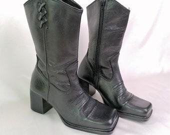 5cb9a945e5e53 Western boots | Etsy