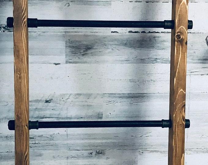 Blanket Ladder Racks (4ft, 5ft, 6ft)