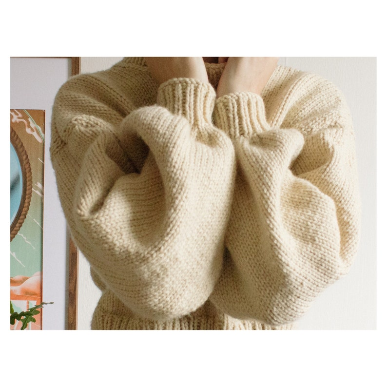 The Knit Mix /& Match Version 1 PDF Knitting Pattern