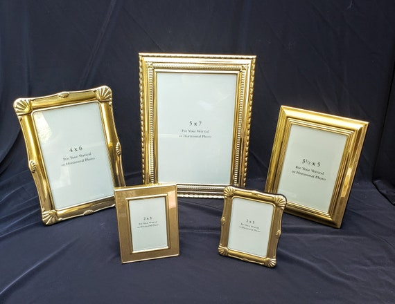 312 Inch X 5 Inch Picture Frames Amazoncom