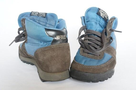 Vintage Women s Hi-Tec Hiking Boots Women s Size 6.5  c4a9f7f71d