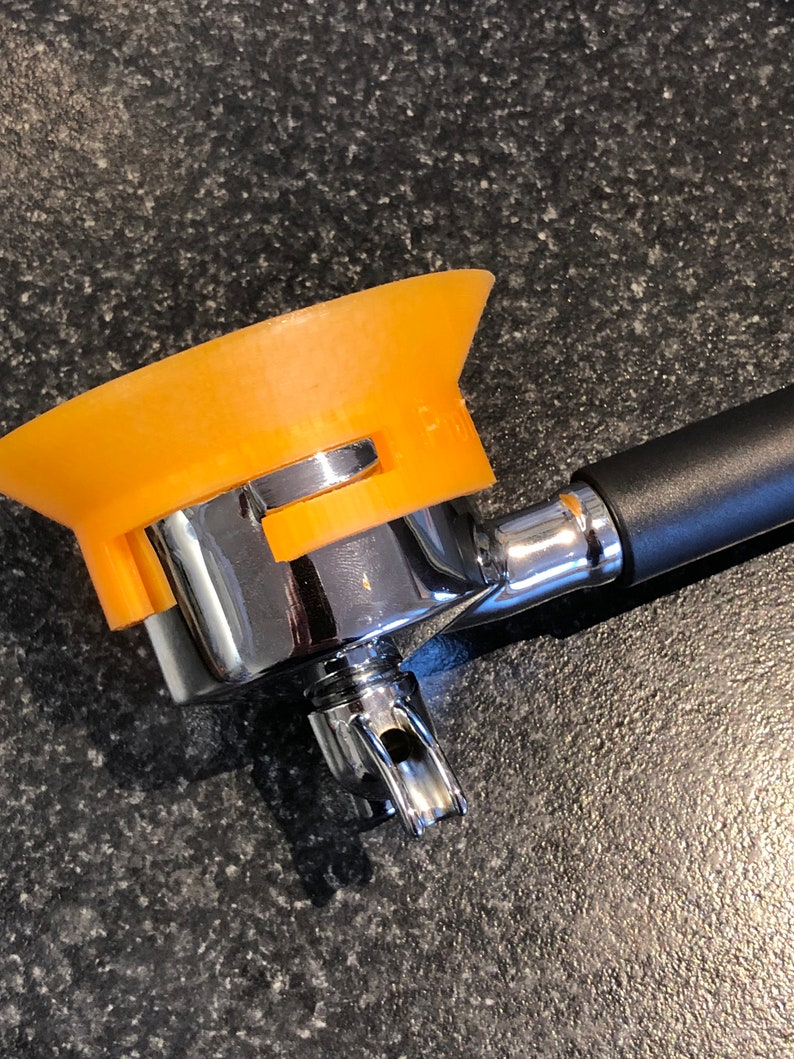 Coffee Funnel Barista Tool  Use with your grinder for image 0