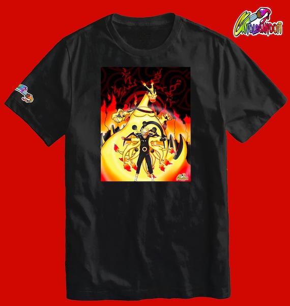 NarutoVZard Shirt/Sweater