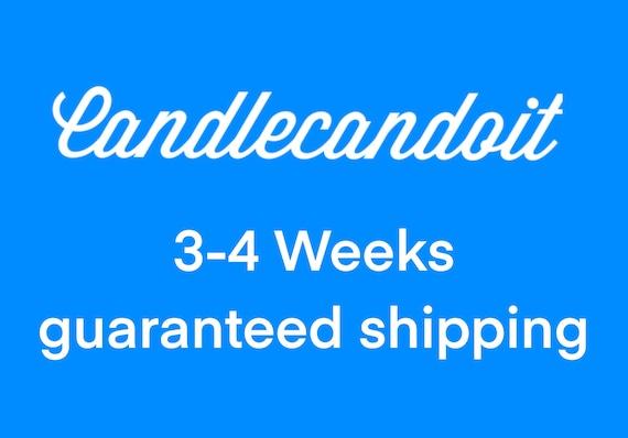 3-4 week Guaranteed Upgrade Shipping Package