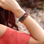 Mixed Stackable Bracelets