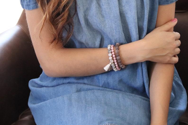 Stackable Bracelets image 0