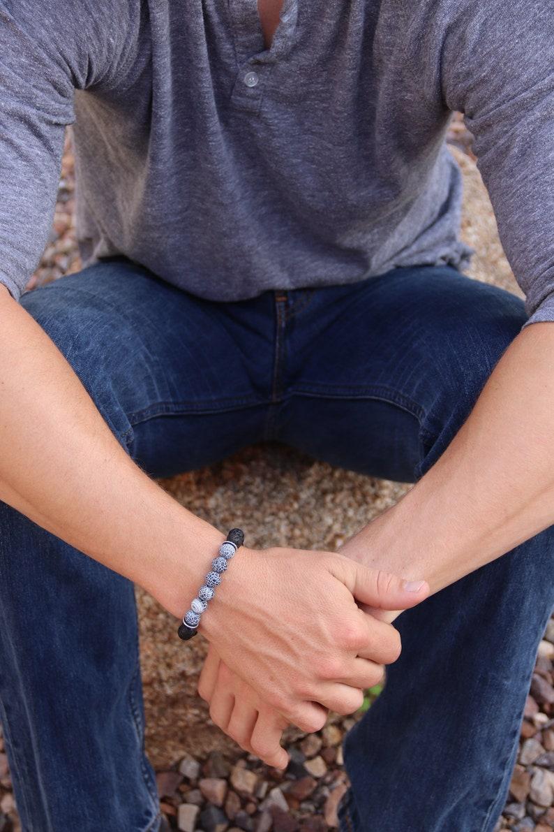 Men's Unisex Bracelet image 0
