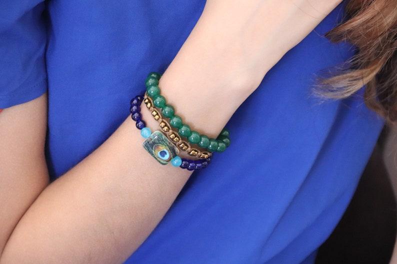 Fun Stackable Bracelets image 0