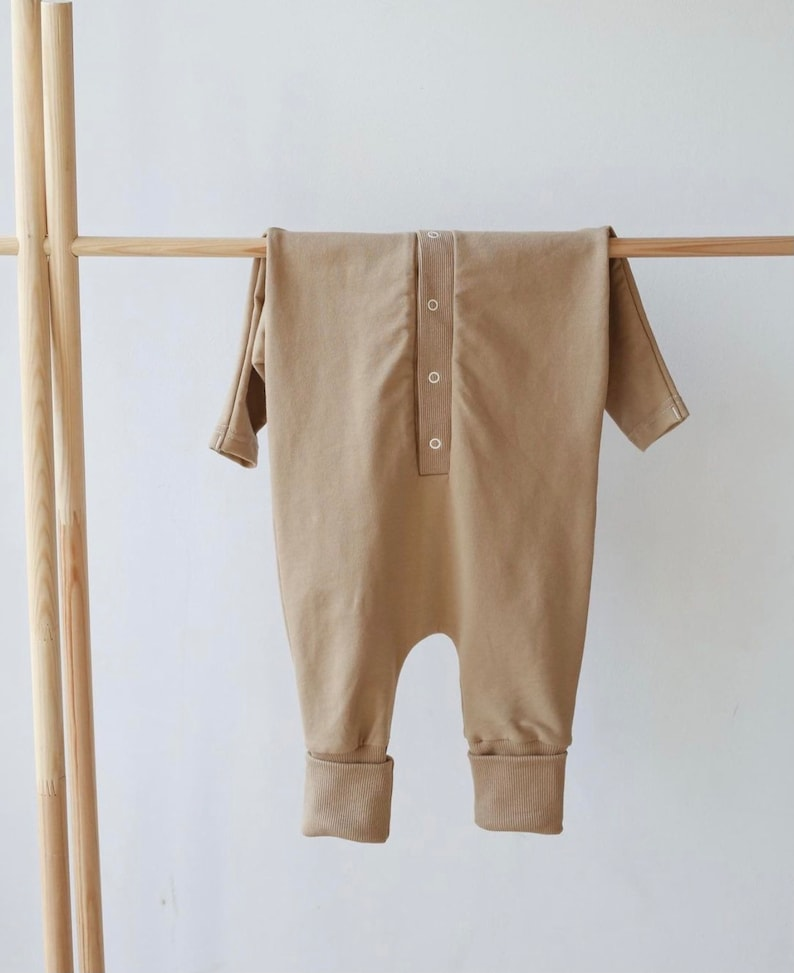 Baby Home Clothes Baby Hospital Clothes Newborn romper Baby Miki Romper Organic Baby Romper