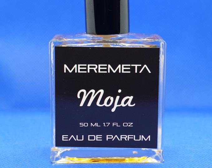 Meremeta Fragrances Moja EDP