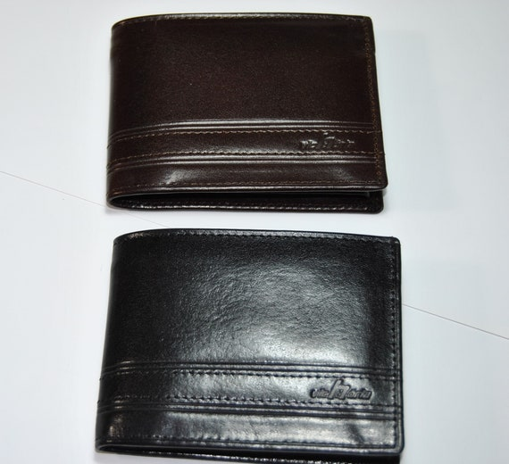 Genuine leather wallet, mens leather wallet, cool gift. Gift for dad | Christmas gift men, portugal