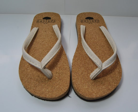 Eco Friendly Vegan Flip Flops Made From Cork, Vegan Flip Flops, Cork Sandals, Vegan Sandals, Eco Friendly, PortugalFlip Flops