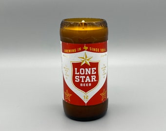 """2 Different Lone Star Beer New 3/"""" x 3 1//2/"""" Decals. Lone Star Light /& Regular"""