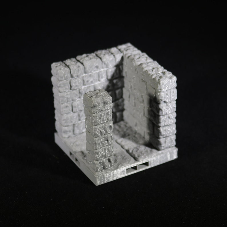 Fat Dragon Games Dungeon Tiles - Dragonlock Compatible