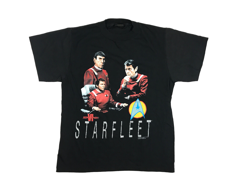 Changes star trek uniform The Reason
