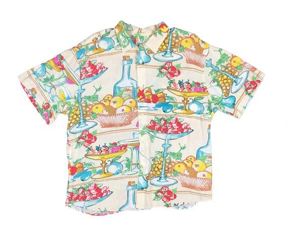 Vintage Jams World Hawaiian Shirt All Over Print 9