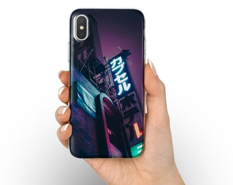 los angeles c414b 95d2f Japanese iphone case | Etsy