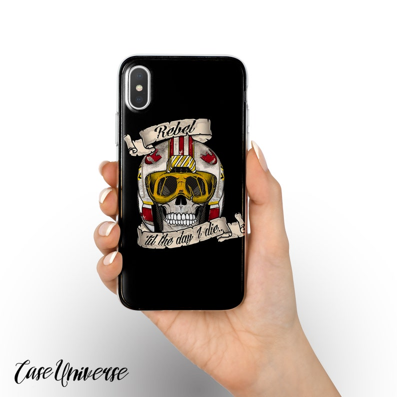 biker iphone 7 case