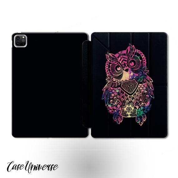 Ipad 10 2 Case Owl Ipad Pro 11 Case Ipad 7 Case Ipad Air 3 Etsy