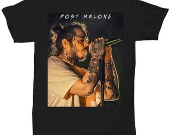 52a32789e88 Post Malone Unisex t-shirt