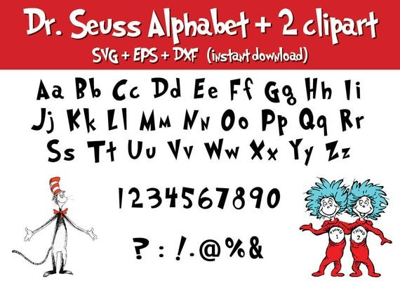Priceless image within dr seuss letters printable