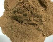 Organic Aloe Vera Leaf Powder Dried Herbs Herbalism Altar Supplies Antioxidant Sunburns Wicca Love Hair Care