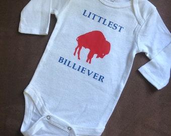 a1173ad0 Buffalo bills baby | Etsy