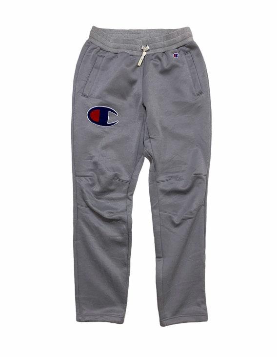vintage 90s champion sweatpants joggerpants champi