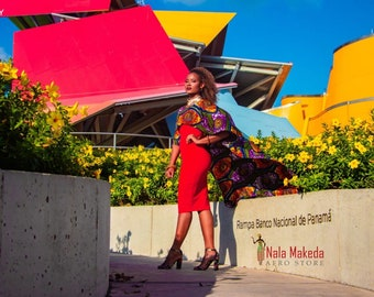 Nala Makeda Afro Store