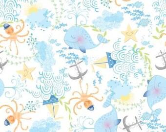 100/% Cotton Fat Quarter Bundle From Three Wishes Fabrics Birdwood