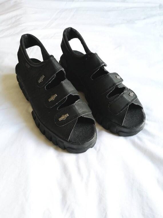 90's Platform Sandals - image 2