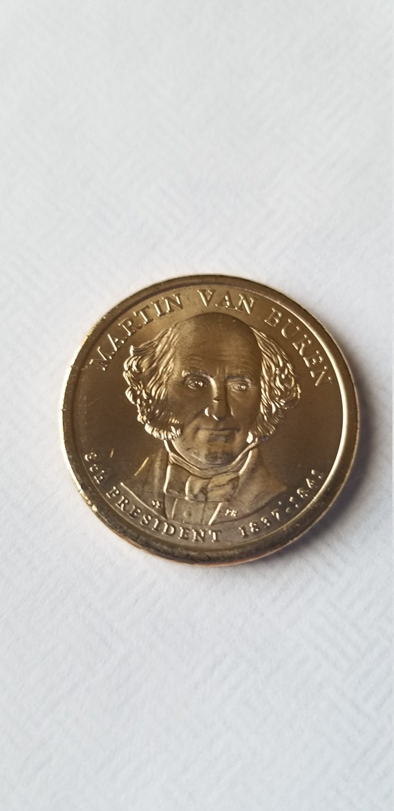 2 Rolls=$50 2007 D Thomas Jefferson Presidential Dollar Uncirculated Denver Mint