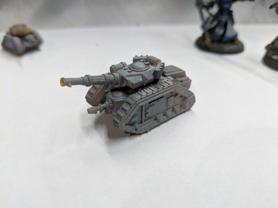 Imperial Guard 6mm Scale forumware Warhammer 6mm 40k Epic