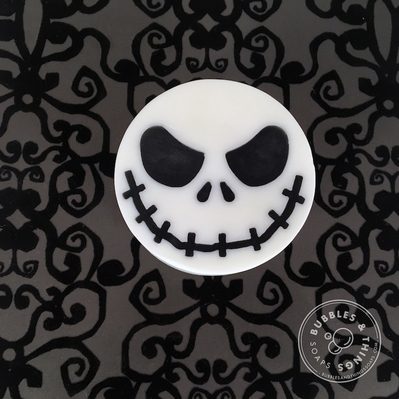 Nightmare Before Christmas Magnetic Picture Photo Frame Jack /& Oogie Boogie New