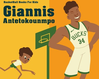 Sports Books For Kids