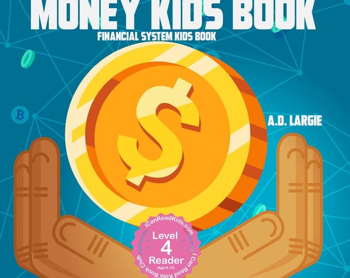 Finance Books For Kids