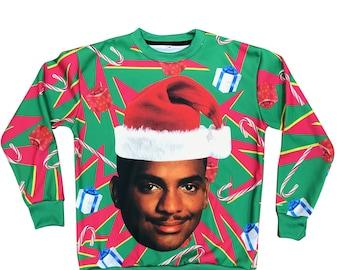 Foute Kersttrui 3xl.Unisex Ugly Sweater Etsy