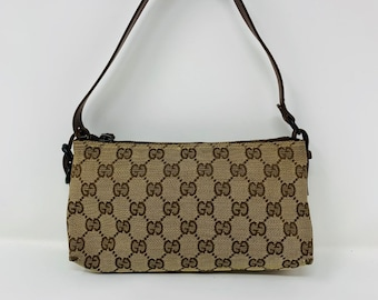 a75492390 Authentic gucci bag | Etsy