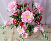 Artificial Flower Bouquet...
