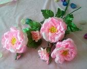 Artificial Roses, Wedding...
