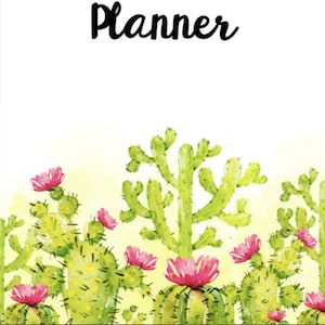 Geometric Personalised 2021 New South Wales Teacher Educator Planner Book