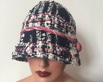 Chanel hat  b2613a7b74fa