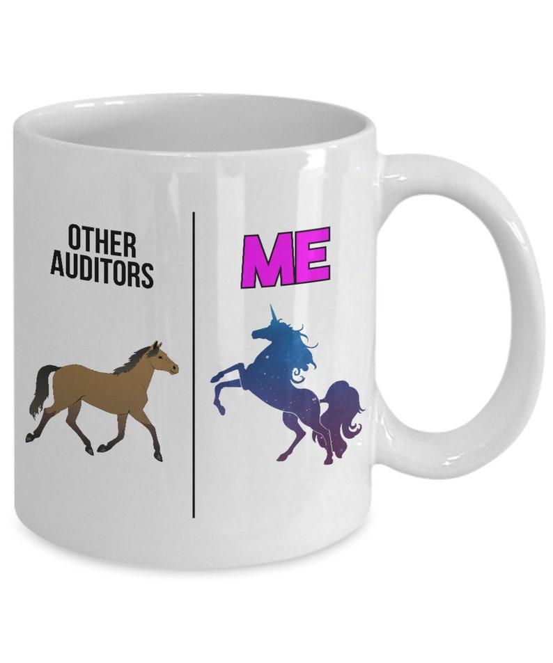 Auditor Gifts, Auditor Mug, Gift for Auditor, Funny Auditor, Auditing Mug,  Auditing Gift, Future Auditor, New Auditor, Auditor Birthday