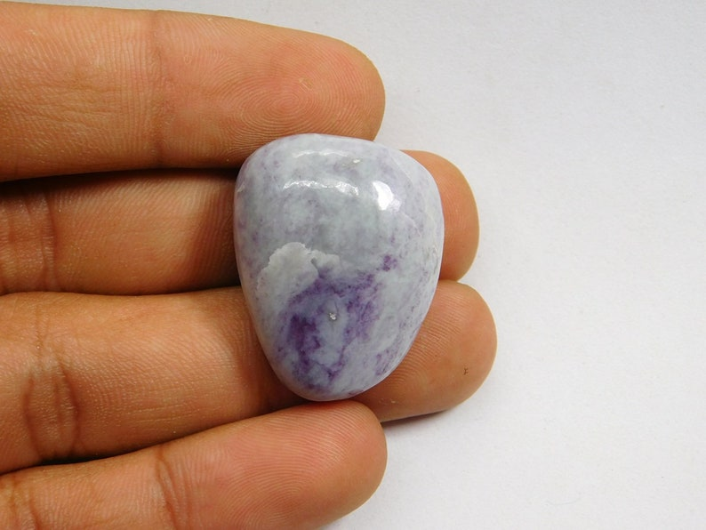 A-3455 Kammererite Tumble Gemstone Natural Kammererite Tumble Cabochons Hand Polished Kammererite Loose Stone Kammererite jewelry 84 Cts