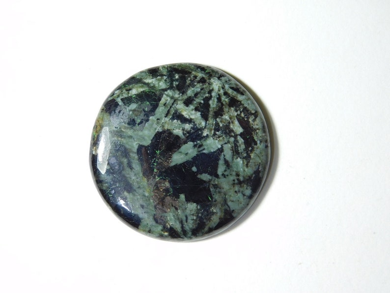 A-1204 Jasper For Jewelry  75 Cts Meteorite Jasper Cabochon Meteorite Jasper Loose Stone Best Quality Natural Meteorite Jasper Gemstone