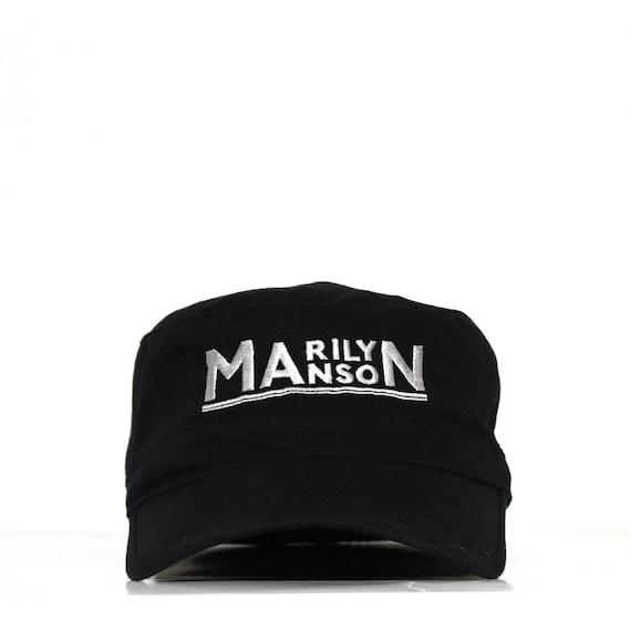 Vintage Marilyn Manson Hat